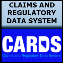 Claims and Regulatory Data System