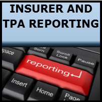 Insurer / TPA Reporting