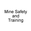 Mine Safety and Training